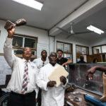 JBF Haiti Medical