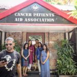 JBF India Cancer Center